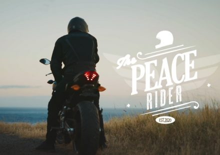 The Peace Rider - Chapter 2
