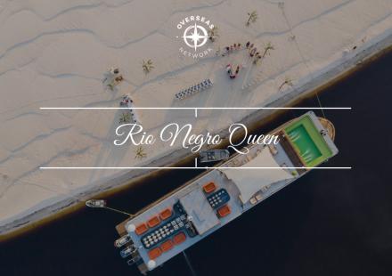 Rio Negro Queen