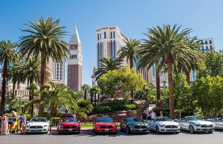 BPP Las Vegas