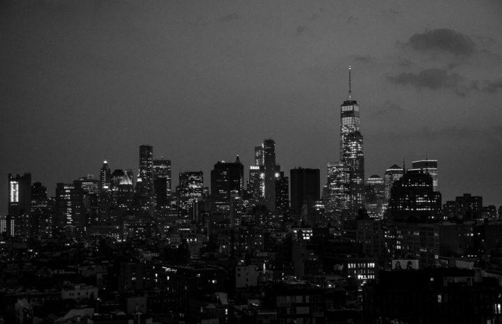 NYC 40th Birthday Celebration