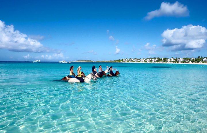 Private Event Anguilla